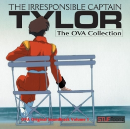 The OVA Collection Volume 1